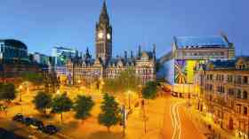 European support raises Manchester's digital drive