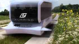 Coventry-based engineering firm Aurrigo