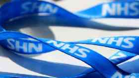 £40 million to reduce NHS staff login times