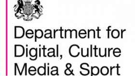 Change of name for DCMS