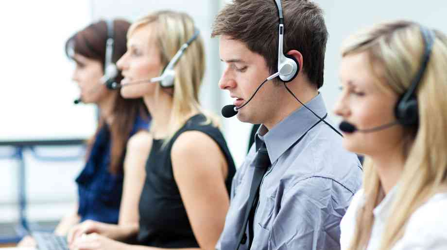 Successful customer contact operations